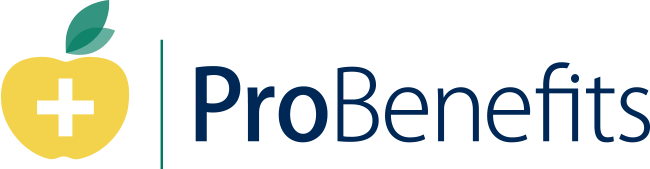 ProBenefits logo