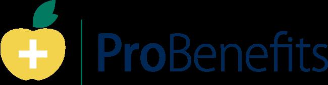 ProBenefits logo